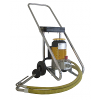 PAINT AIRLESS PUMP GOLD 4200