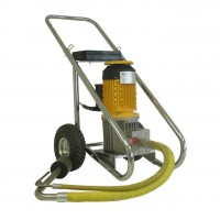 PAINT AIRLESS PUMP GOLD 6500