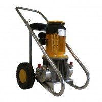 PAINT AIRLESS PUMP GOLD 22000