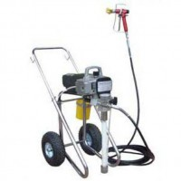 PAINT AIRLESS PUMP HTP 3000