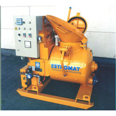 TORCRET MACHINE ESTROMAT 165