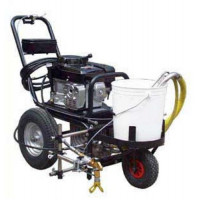 AIRLESS ROAD MARKING PUMP GOLD 11000 LINE-MARKER