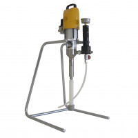 PNEUMATIC AIRLESS PUMP 3200 P