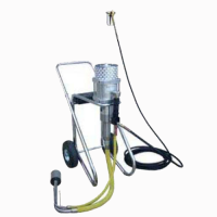 PNEUMATIC AIRLESS PUMP 14000 P