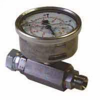 PRESSURE GAUGE KIT WITH