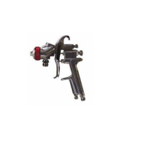 MANUAL GUN WITH SPRAY SYSTEM T2004 HVLP